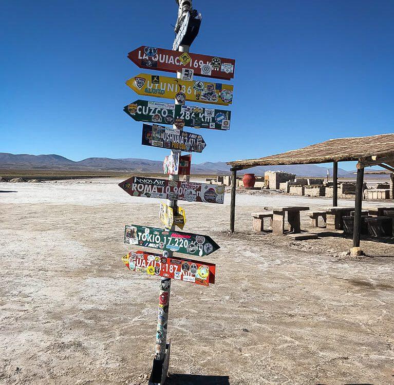 Argentinien, Tipps, Rundreise